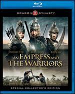 An Empress and the Warriors - Ching Siu Tung