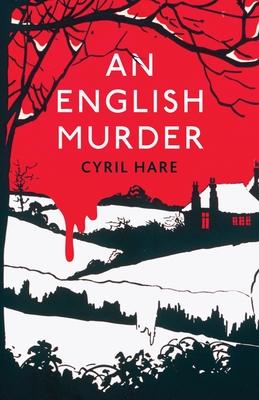 An English Murder - Hare, Cyril