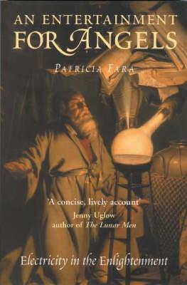 An Entertainment for Angels: Electricity in the Enlightenment - Fara, Patricia