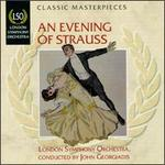 An Evening of Strauss
