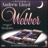 An Evening with Andrew Lloyd Webber [Madacy] - Andrew Lloyd Webber