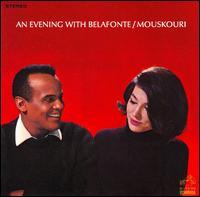 An Evening with Belafonte/Mouskouri - Harry Belafonte / Nana Mouskouri