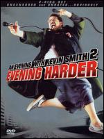 An Evening with Kevin Smith 2: Evening Harder - J.M. Kenny