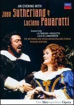An Evening with Luciano Pavarotti and Joan Sutherland