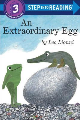 An Extraordinary Egg - Lionni, Leo