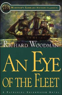An Eye of the Fleet - Woodman, Richard