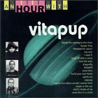 An Hour with Vitapup - Vitapup
