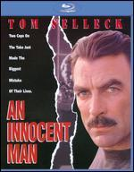 An Innocent Man [Blu-ray]