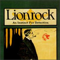 An Instinct for Detection - Lionrock