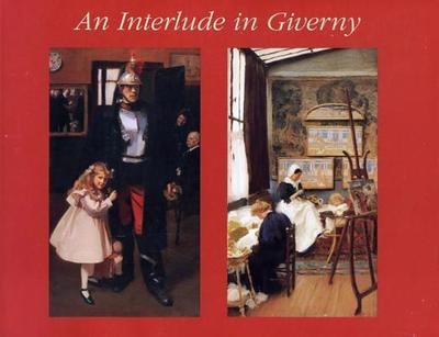 An Interlude in Giverny - Robinson, Joyce Henri