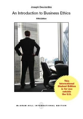 Introduction to Business Ethics 4th Edition