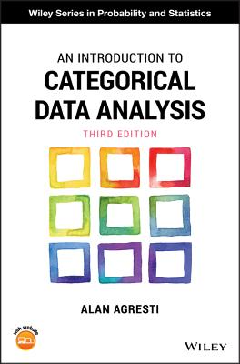 An Introduction to Categorical Data Analysis - Agresti, Alan