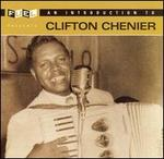 An Introduction to Clifton Chenier