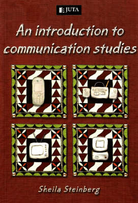An Introduction to Communication Studies - Steinberg, Sheila