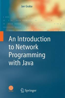 An Introduction to Network Programming with Java - Graba, Jan