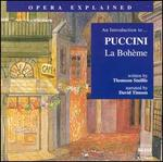 """An Introduction to Puccini's """"La Boh�me"""""""