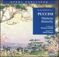 "An Introduction to Puccini's ""Madama Butterfly"" - David Timson"
