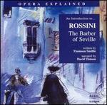 """An Introduction to Rossini's """"The Barber of Seville"""""""