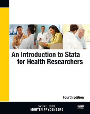 9781597181358 An Introduction To Stata For Health Researchers