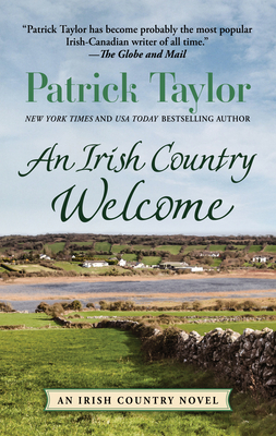 An Irish Country Welcome - Taylor, Patrick