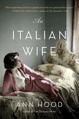 An Italian Wife - Hood, Ann