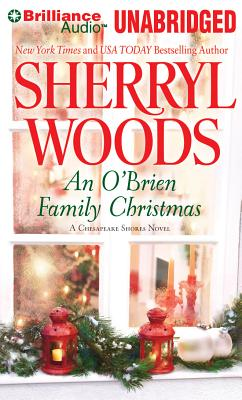 An O'Brien Family Christmas - Woods, Sherryl, and Traister, Christina (Performed by)