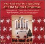 An Old Salem Christmas