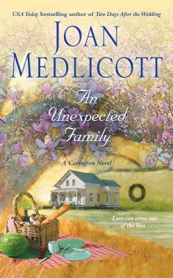 An Unexpected Family - Medlicott, Joan A