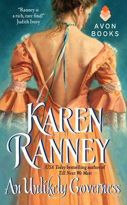 An Unlikely Governess - Ranney, Karen