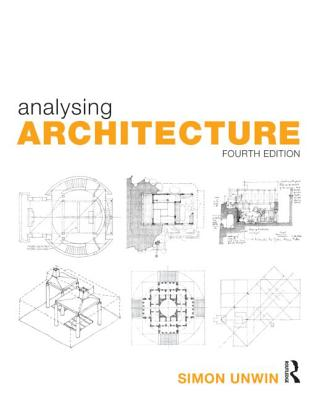 Analysing Architecture - Unwin, Simon