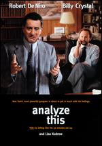 Analyze This - Harold Ramis