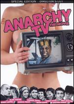 Anarchy TV - Johnathan Blank