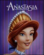 Anastasia [Blu-ray/DVD] [2 Discs]
