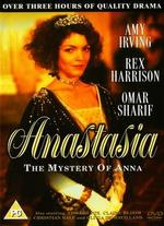 Anastasia: The Mystery of Anna - Marvin J. Chomsky