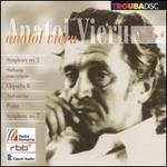 Anatol Vieru: Vol. 3 & 4