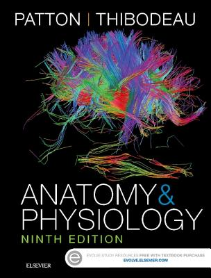 Anatomy & Physiology book by Kevin T Patton, PhD | 6 available ...