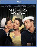 Anchors Aweigh [Blu-ray] - George Sidney