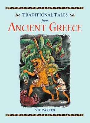 Ancient Greece - Parker, Vic