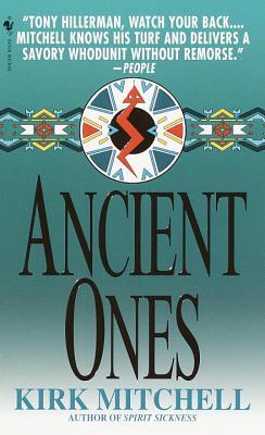 Ancient Ones - Mitchell, Kirk