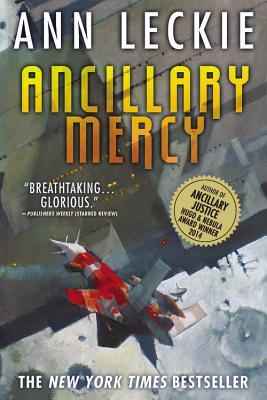 Ancillary Mercy - Leckie, Ann