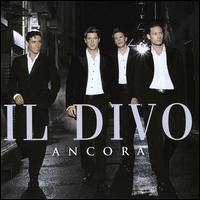 Ancora [Germany Bonus Track] - Il Divo