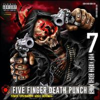 And Justice for None - Five Finger Death Punch