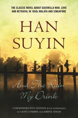 And the Rain My Drink - Suyin, Han, pse