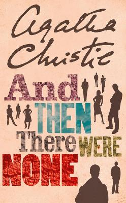 And Then There Were None - Christie, Agatha