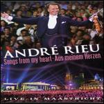 André Rieu: Aus Meinem Herzen/Songs From
