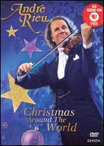 André Rieu: Christmas Around the World -