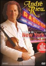 André Rieu: Radio City Music Hall - Live in New York