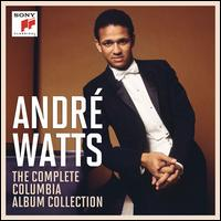 André Watts: The Complete Columbia Album Collection - André Watts (piano)