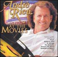 Andre Rieu At The Movies - Andre Rieu