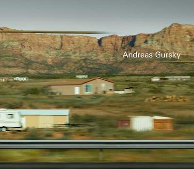 Andreas Gursky - Gursky, Andreas, and Rugoff, Ralph (Text by), and Schroder, Gerald (Text by)